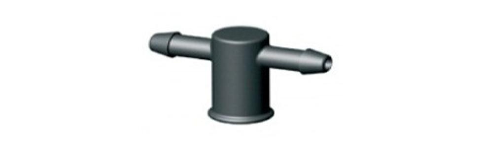Водовыпуск (manifold) на 2 линии